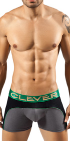 Clever Sport Microfiber Boxer