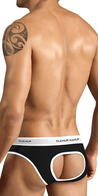 Clever Piping Jock Strap