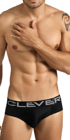 Clever Antirio Latin Brief