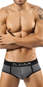 Clever Basic Piping Brief