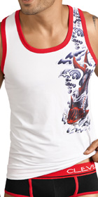 Clever Koi Fish Tank Top