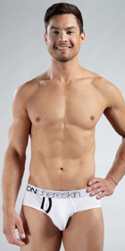 Ron Chereskin Opposed Fly Front Brief