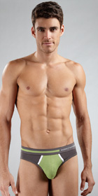 Ron Chereskin Match Point Bikini Brief