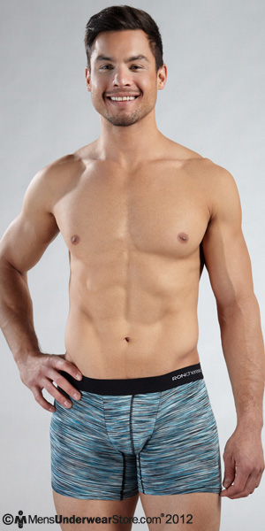 Ron Chereskin Dyed In Space Boxer Brief