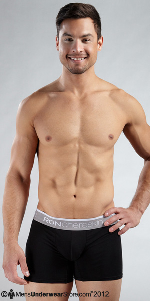 Ron Chereskin Bike Me Boxer Brief