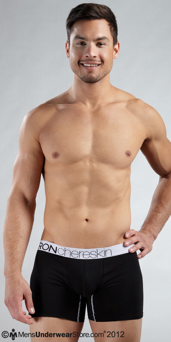 Ron Chereskin Opposed Boxer Brief
