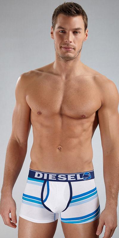 Diesel Darius Trunk
