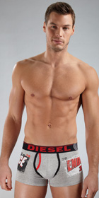 Diesel Darius Trunk