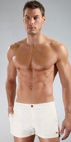 Diesel Coralrif Shorts