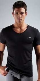 Diesel Essentials Michael V-Neck T-Shirt