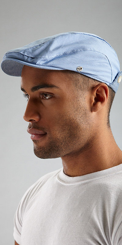 Diesel Callanthas Hat
