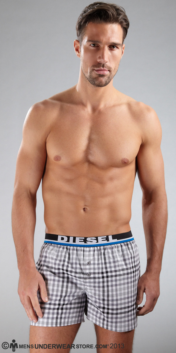 Diesel Luv Boxer