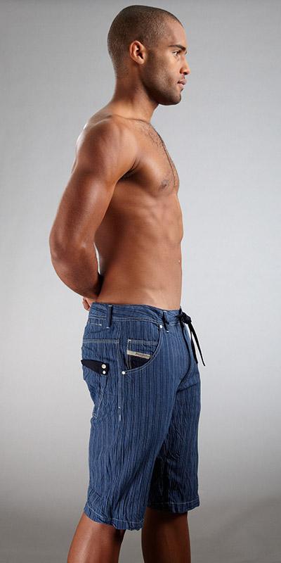 Diesel Kroshort Short Pant