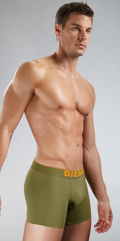 Diesel Herby Performance Short