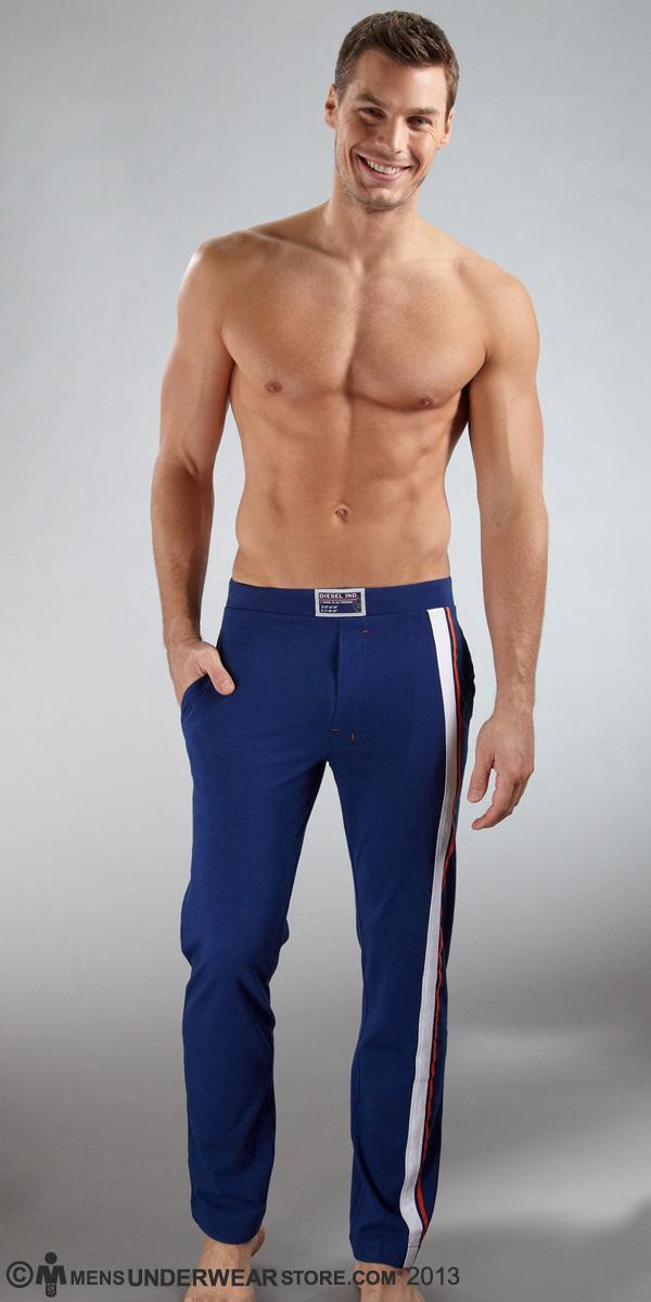 Diesel Adonis Trouser Pant