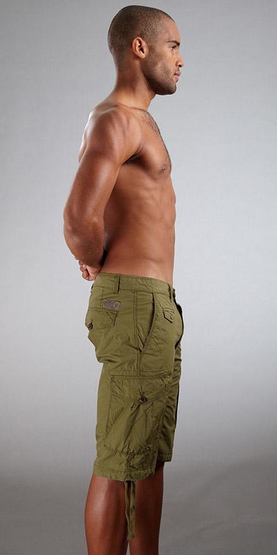 Diesel Ensor-b-sho Short Pant