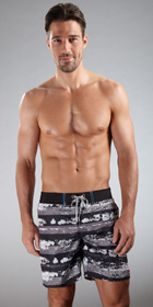 Diesel Blans Swim Shorts