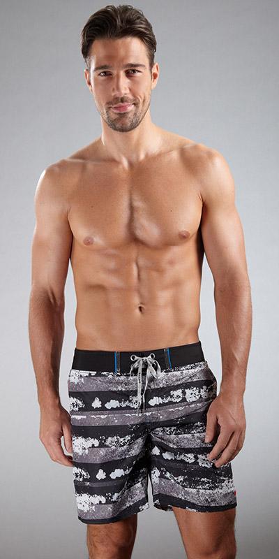 Diesel Blans Swim Shorts