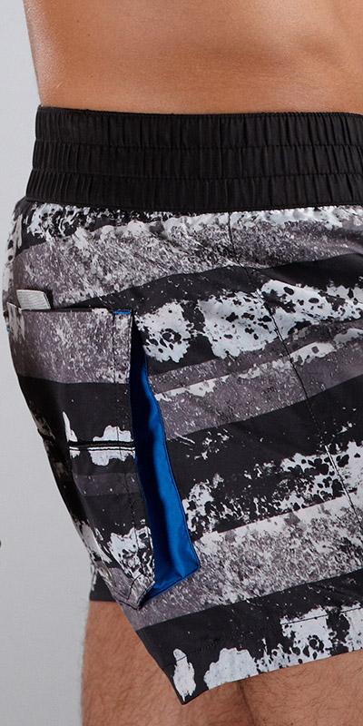 Diesel Coralrif Shorts