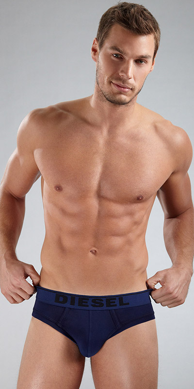 Diesel Ombre Andre Brief