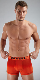 Diesel Ombre Semajo Trunk