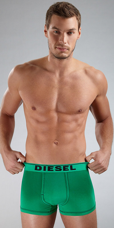 Diesel Ombre Semajo Trunk