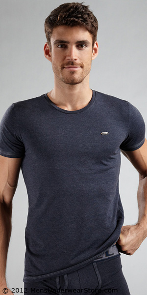 Diesel Under Denim Randall Short Sleeve Tee