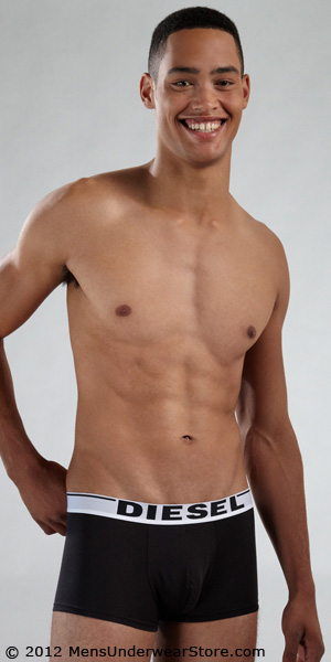 Diesel Cotton Modal Rocco Trunk