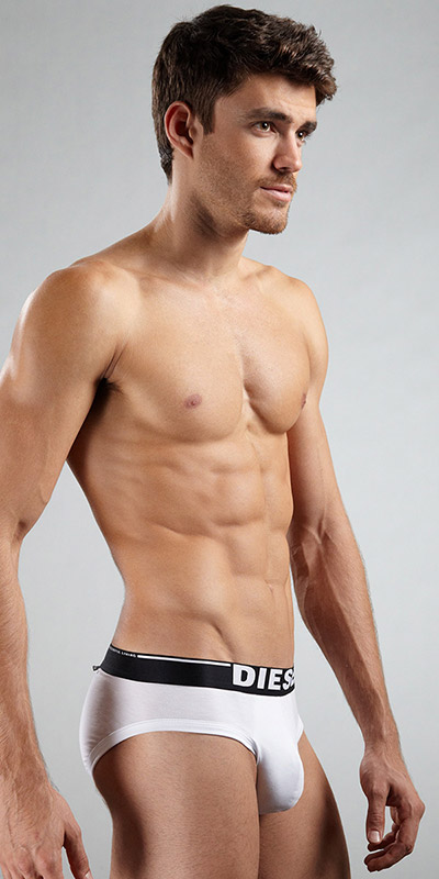 Diesel Cotton Modal Joel Brief