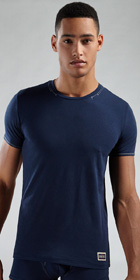 Diesel Vintage Randal Short Sleeve Crew