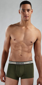 Diesel Vintage Semaji Trunk