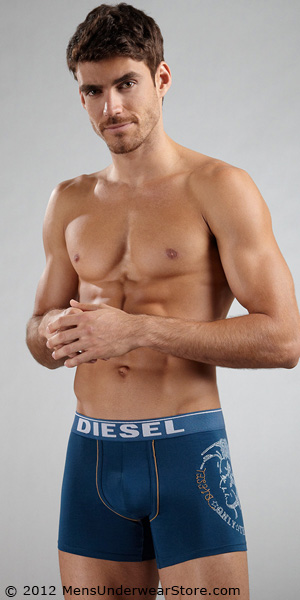 Diesel Mohawk Herbert Boxer Brief