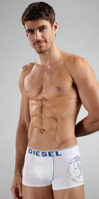 Diesel Mohawk Shawn Trunk