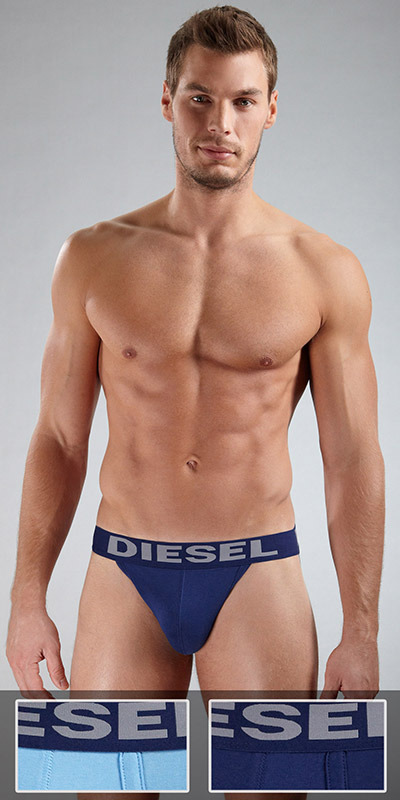 Diesel Jocky Two Pack
