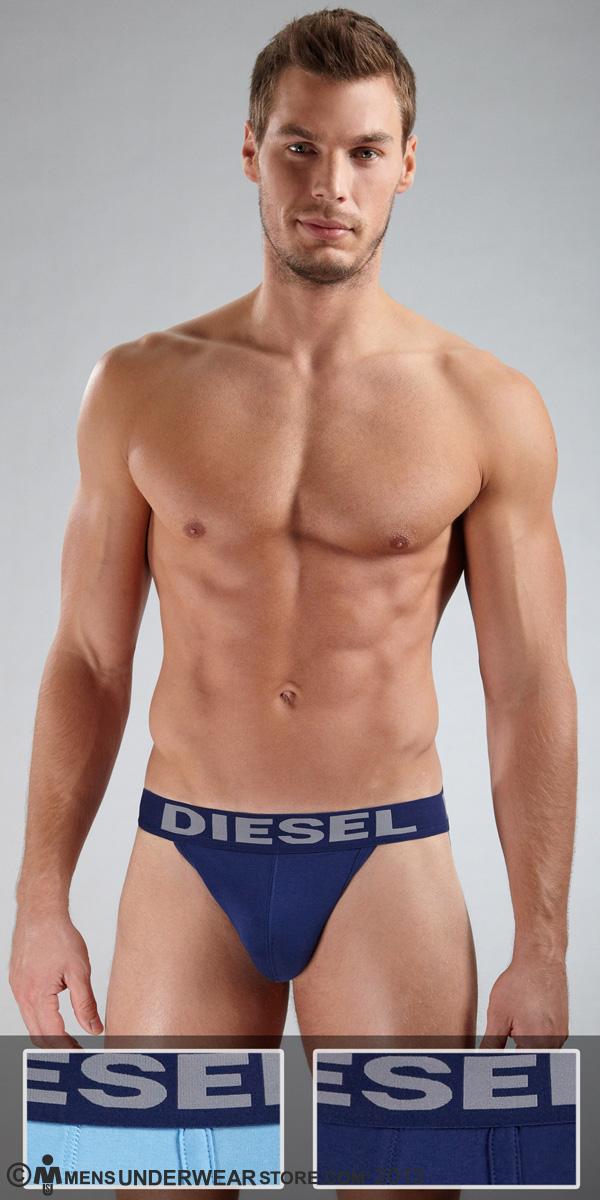 Diesel Jocky Two Pack