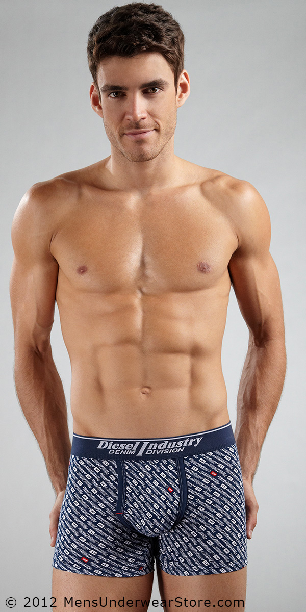 Diesel Industry Herberto Boxer Brief
