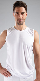 Diesel Adamy Muscle Shirt