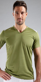 Diesel Gioy V-Neck Shirt