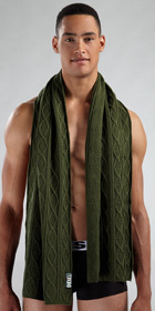 Diesel K-sdetty Scarf