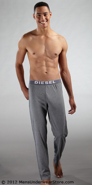 Diesel Cotton Adonis Pant
