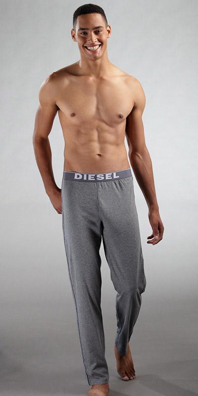 Diesel Cotton Adonis Pant