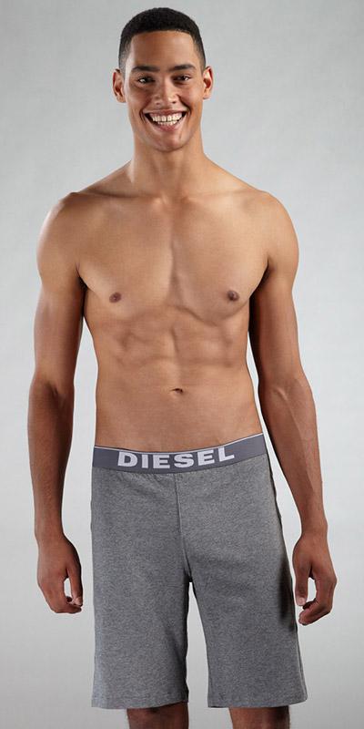Diesel Cotton Hans Short