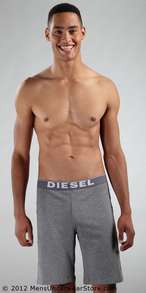 Diesel Cotton Hans Short