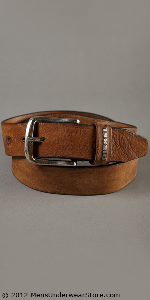 Diesel Bubi Belt