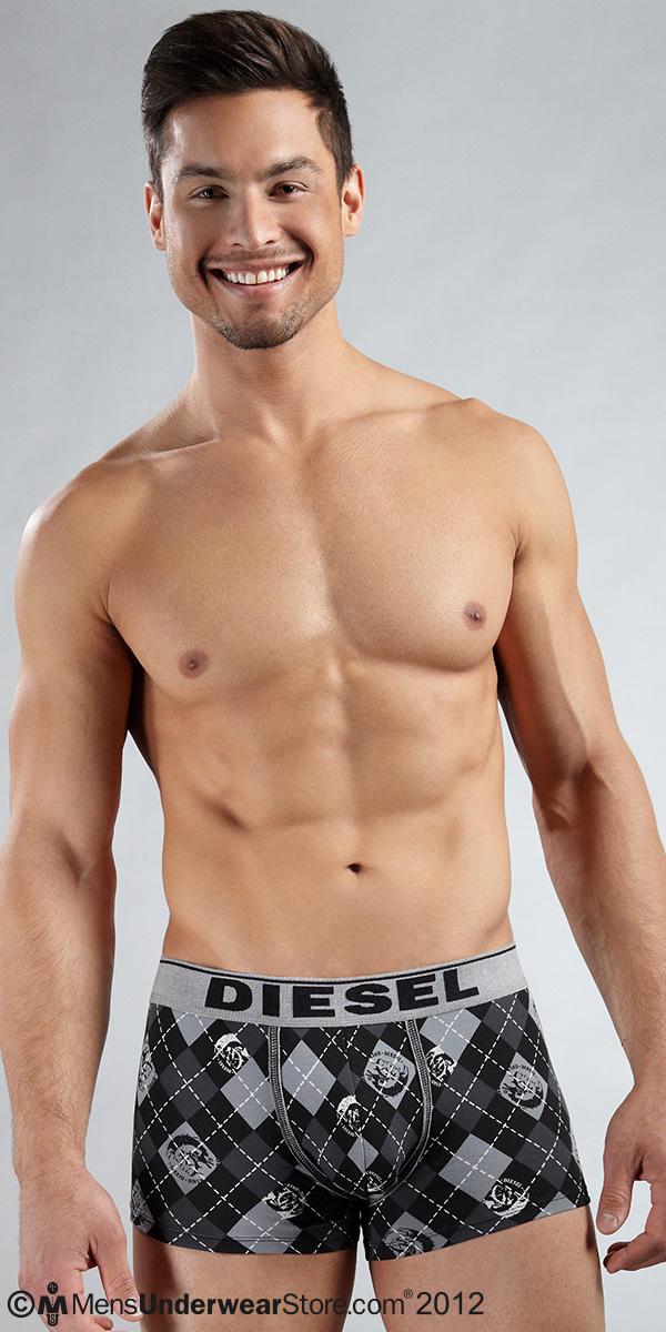 Diesel Argyle Kory Trunk