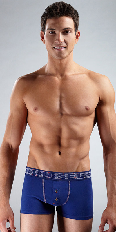 Diesel Chris Boxer Briefs