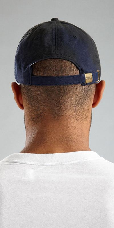 Diesel Crenys Hat