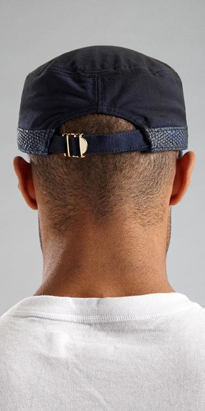 Diesel Celovett Hat