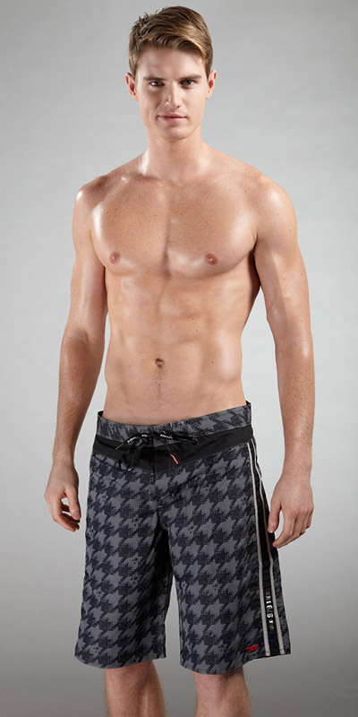 Diesel Deck F Board Shorts