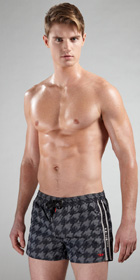 Diesel Corale Rif-e Swim Trunk